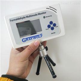 美国进口格雷沃夫FM-801甲醛检测仪