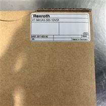 0811405140-VT-MACAS-500-1X/V0/I力士乐放大器