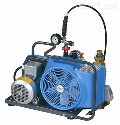BAUER100德国宝华移动式消防手机空气充气泵压缩机
