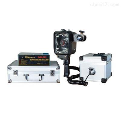 CXD8app手提式搜索联络闪光24V/60W白昼信号灯