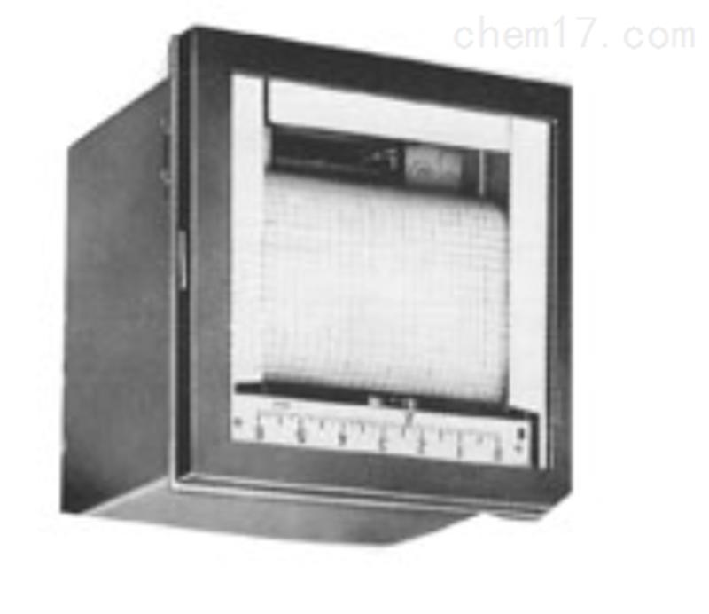 大型长图自动平衡记录仪