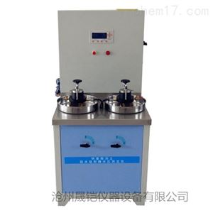 钠基膨润土防水毯耐静水压测定仪