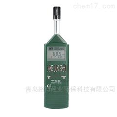 TES-1360A數字式溫濕度儀