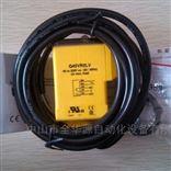 MIAD9F美国邦纳BANNER光电传感器