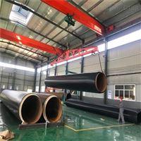 管径273聚氨酯预制防腐发泡保温管供应商