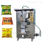 袋装耗油灌装机液体自动计量包装机