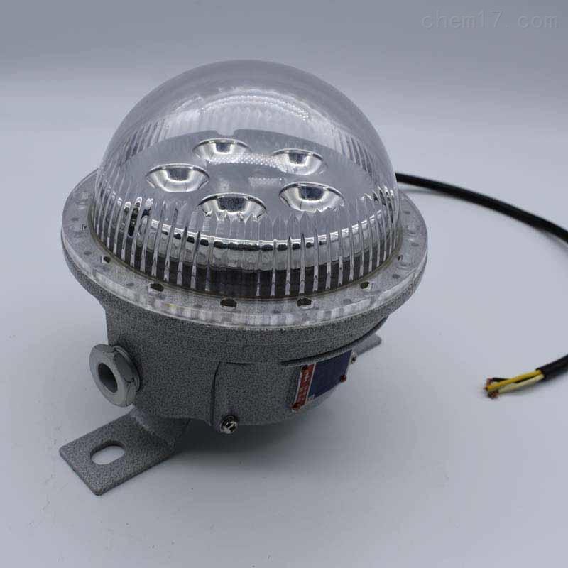 TCD910-20W廊道IP65防水潮LED防爆吸顶灯EX