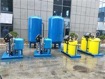 RFJY循环水自动加药装置