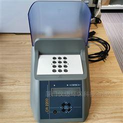 德国WTW CR2200加热消解器