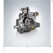 工控产品 Hawe 变量轴向柱塞泵