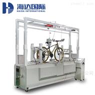 HD-S555自行车刹车与路况寿命试验机