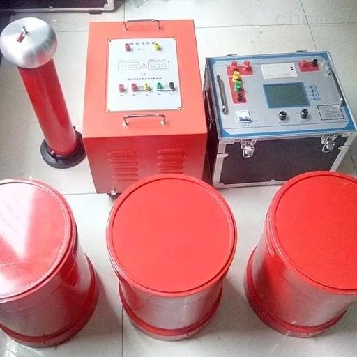 电力变频串联谐振耐压试验装置