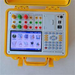 容量特性测试仪带打印