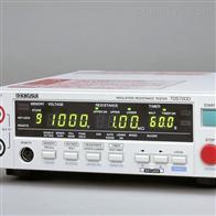 菊水TOS7200絕緣電阻計