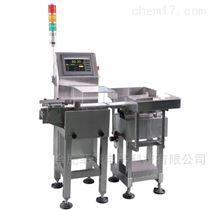 CW-100G检重秤 重量检测机 瓶装检重机
