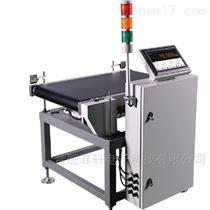菲轩CW-15K重量检测机 工业自动动态检重秤