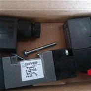 意大利UNIVER辽宁经销商电磁阀G-6140型号