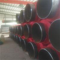DN600地埋式聚氨酯發泡保溫管