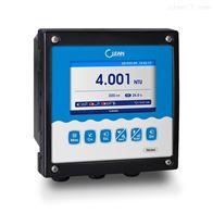 TB5000液晶彩屏数据记录曲线在线浊度仪浊度计