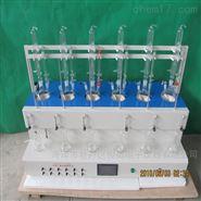 六联中药SO2检测仪