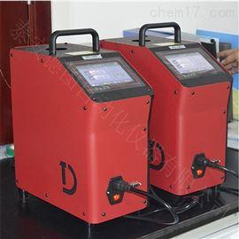 DTG-660中温便携干体炉