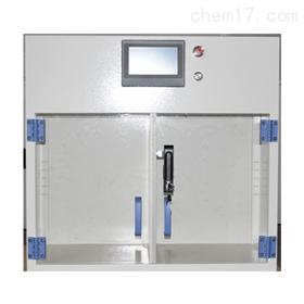 YKD-DSN001FD无管道净气型试剂柜