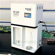 GK-600半自动凯氏定氮仪