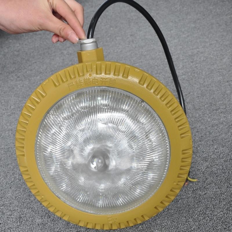 HRD95圆形30Wled防爆灯吸顶灯EX