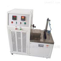 橡胶塑料低温脆性冲击试验机