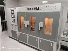 MGX-5型储层敏感性流动评价仪