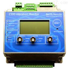 美国本特利监测器2300/20双通道系列