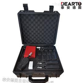 DTZ-85W无线温湿度智能巡检系统布点便捷
