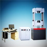 HY(WE)100060微机控制电液比例材料试验机