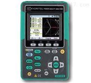 KEW 6315日本共立 电能质量分析仪