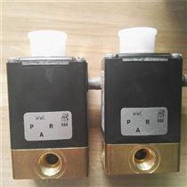 德国Burkert云南代理电磁阀两位三通0789型