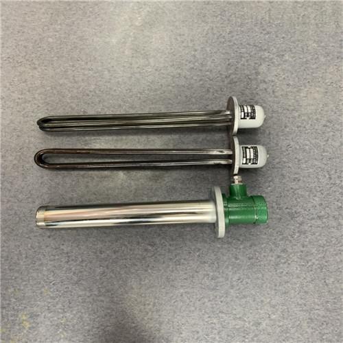 SRY6-1/HRY型护套式电加热器