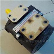 PVL型ATOS叶片泵安装参考资料