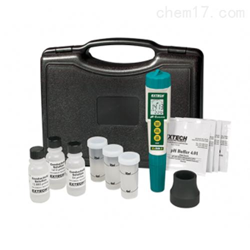 酸度电导率TDS盐度测试仪