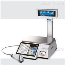 韩国CAS凯士 CL-3000P电子条码秤
