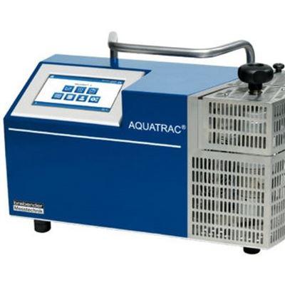 AQUATRAC-V德国Brabender移动式塑料水分仪