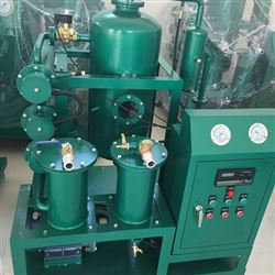 双极滤油机扬州生产商