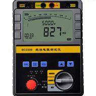 BC23065000V絕緣電阻測試儀