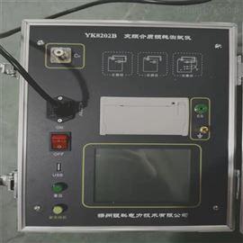 YK8202B江苏变频抗干扰介损测试仪