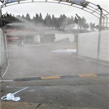 四川养猪场杀菌消毒