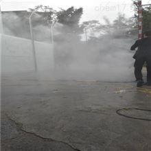 福建养鸡场自动喷雾消毒
