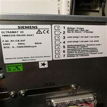 7SJ6821-5EW20-1FE0西门子气体分析仪