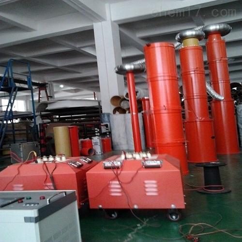200KV变频串联谐振耐压试验装置价格