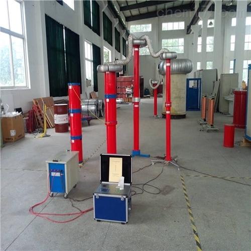 35kV变频串联谐振耐压试验装置厂家