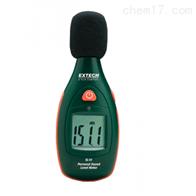 SL10袖珍型噪音计