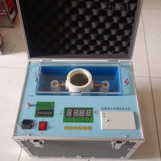 三杯绝缘油耐压测试仪